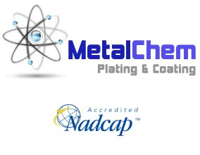Metal Chem is NADCAP accredited