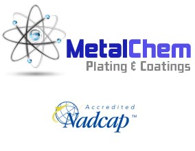 Metal Chem, Inc. Logo